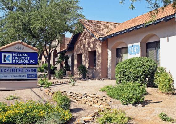 Office – Keegan, Linscott, & Kenon Building - M.A.S. Real Estate Services, Inc.