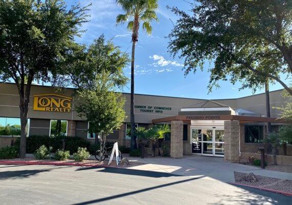 Office – Presidio Pointe Plaza - M.A.S. Real Estate Services, Inc.