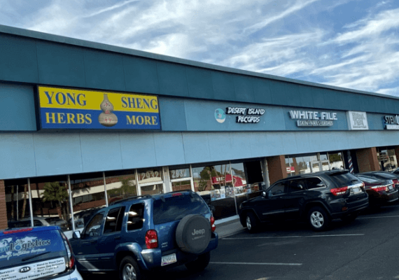 Retail – 2920 East Brodway - M.A.S. Real Estate Services, Inc.