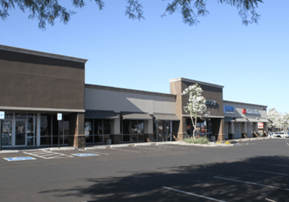 Retail – Pantano Broadway Retail Center - M.A.S. Real Estate Services, Inc.