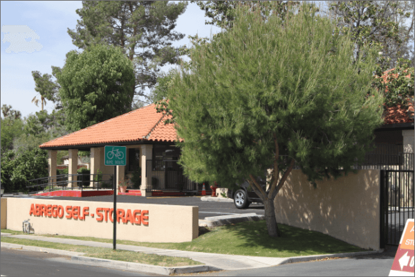 Self-Storage – Abrego Self Storage – Commercial Property Management - M.A.S. Real Estate Services, Inc.