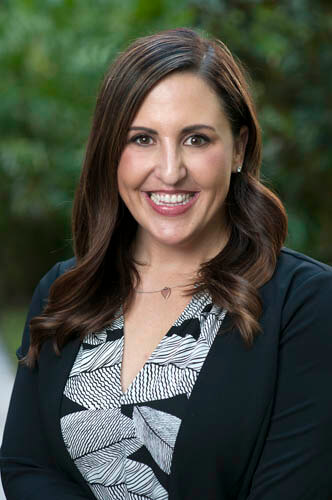 Heather Baron – Senior Property Manager - M.A.S. Real Estate Services Inc.
