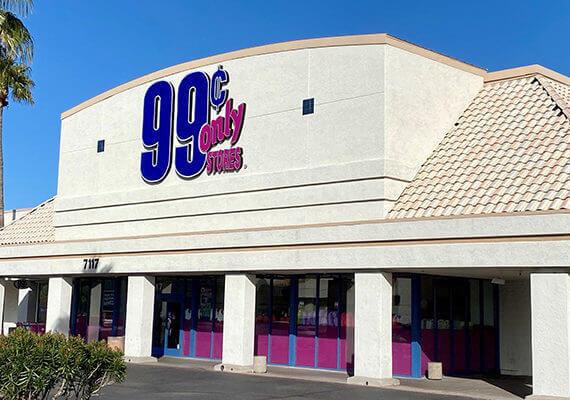 Retail – Desert Square - M.A.S. Real Estate Services, Inc.