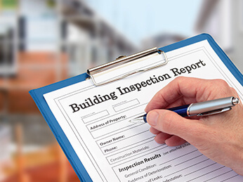 Property Inspections - M.A.S. Real Estate Services, Inc.