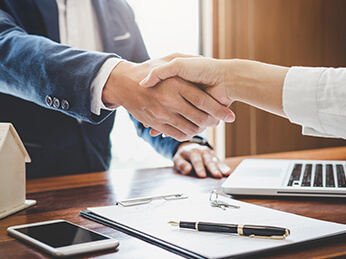 Tenant Management - M.A.S. Real Estate Services, Inc.